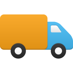 トラックのアイコン とらっくのあいこん Ico Png Icns 無料のアイコンをダウンロード