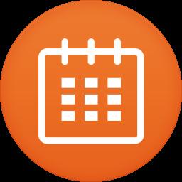 カレンダーのアイコン かれんだ のあいこん Ico Png Icns 無料のアイコンをダウンロード