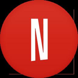 Netflixのアイコン Netflixのあいこん Ico Png Icns 無料のアイコンをダウンロード