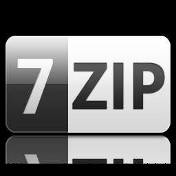 アプリ7 Zipのアイコン あぷり7 Zipのあいこん Ico Png Icns 無料のアイコンをダウンロード