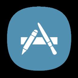 Appストアのアイコン 無料のアイコンをダウンロード