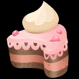 ケーキ006 け き006 Ico Png Icns 無料のアイコンをダウンロード