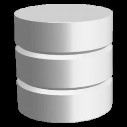 データベースの不活発なアイコン で たべ すのふかっぱつなあいこん Ico Png Icns 無料のアイコンをダウンロード