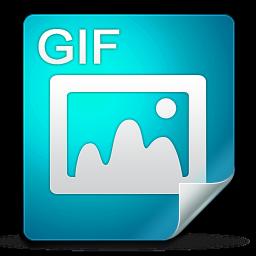Filetype Gifアイコン Filetype Gifあいこん Ico Png Icns 無料のアイコンをダウンロード