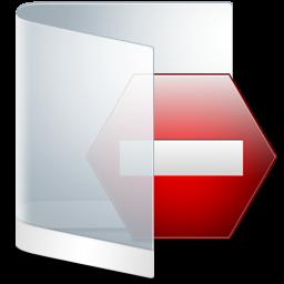 白いプライベートフォルダアイコン しろいぷらいべ とふぉるだあいこん Ico Png Icns 無料のアイコンをダウンロード