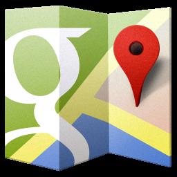 グーグルマップアイコン ぐ ぐるまっぷあいこん Ico Png Icns 無料のアイコンをダウンロード