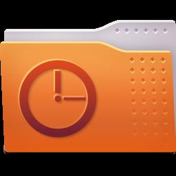 最近の場所のフォルダアイコン さいきんのばしょのふぉるだあいこん Ico Png Icns 無料のアイコンをダウンロード