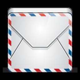 アプリのメールアイコン あぷりのめ るあいこん Ico Png Icns 無料のアイコンをダウンロード