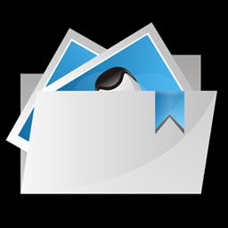 画像フォルダアイコン がぞうふぉるだあいこん Ico Png Icns 無料のアイコンをダウンロード