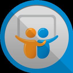Slideshareのアイコン Slideshareのあいこん Ico Png Icns 無料のアイコンをダウンロード