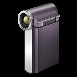 ビデオ カメラのアイコン びでお かめらのあいこん Ico Png Icns 無料のアイコンをダウンロード