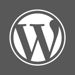 Wordpressのアイコン Wordpressのあいこん Ico Png Icns 無料のアイコンをダウンロード