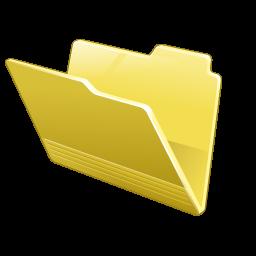 フォルダのアイコン ふぉるだのあいこん Ico Png Icns 無料のアイコンをダウンロード