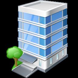 建物のアイコン 無料のアイコンをダウンロード Part 2