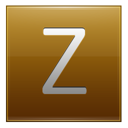 手紙zゴールドアイコン てがみzご るどあいこん Ico Png Icns 無料のアイコンをダウンロード