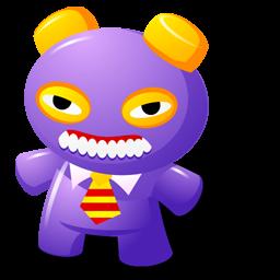 歯のおもちゃのアイコン はのおもちゃのあいこん Ico Png Icns 無料のアイコンをダウンロード