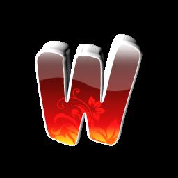 W 2アイコン W 2あいこん Ico Png Icns 無料のアイコンをダウンロード