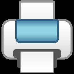 プリンタのアイコン 無料のアイコンをダウンロード Part 3