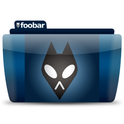 Foobar Icons 無料のアイコンをダウンロード