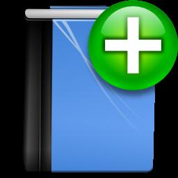 行動のアドレス帳の新しいアイコン こうどうのあどれすちょうのあたらしいあいこん Ico Png Icns 無料のアイコンをダウンロード