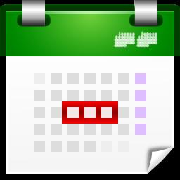 表示近づく日間行動カレンダーアイコン ひょうじちかづくかかんこうどうかれんだ あいこん Ico Png Icns 無料のアイコンをダウンロード