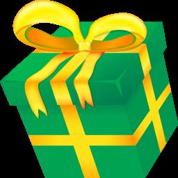 クリスマスプレゼントのアイコン くりすますぷれぜんとのあいこん Ico Png Icns 無料のアイコンをダウンロード