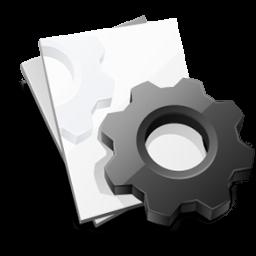 構成設定のアイコン こうせいせっていのあいこん Ico Png Icns 無料のアイコンをダウンロード