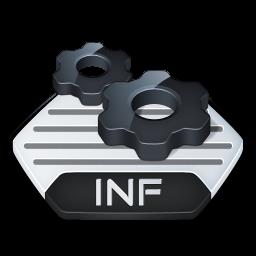 その他のinfファイルアイコン そのたのinfふぁいるあいこん Ico Png Icns 無料のアイコンをダウンロード