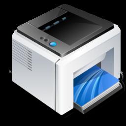 プリンタのファックスのアイコン ぷりんたのふぁっくすのあいこん Ico Png Icns 無料のアイコンをダウンロード