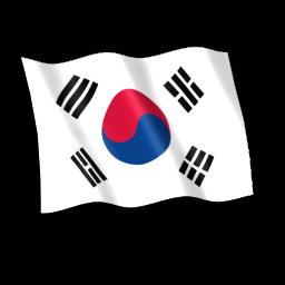 韓国の旗のアイコン かんこくのはたのあいこん Ico Png Icns 無料のアイコンをダウンロード