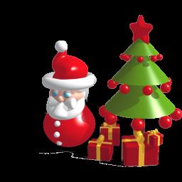 クリスマスの完全なアイコン くりすますのかんぜんなあいこん Ico Png Icns 無料のアイコンをダウンロード