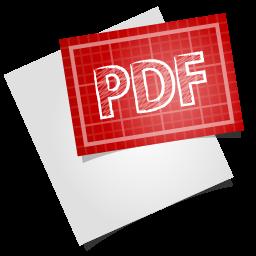 アドビpdfアイコンの青写真 あどびpdfあいこんのあおしゃしん Ico Png Icns 無料のアイコンをダウンロード