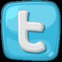 Twitterのアイコン 無料のアイコンをダウンロード