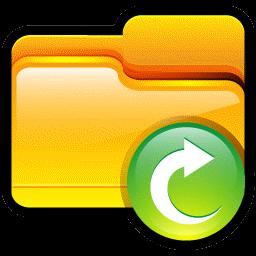 フォルダを開くアイコン ふぉるだをひらくあいこん Ico Png Icns 無料のアイコンをダウンロード