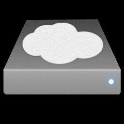 雲のhdアイコン くものhdあいこん Ico Png Icns 無料のアイコンをダウンロード