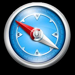 Blue Classic icon