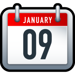 Calendar 2 icon