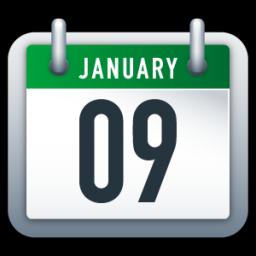 カレンダー3アイコン Ico Png Icns 無料のアイコンをダウンロード
