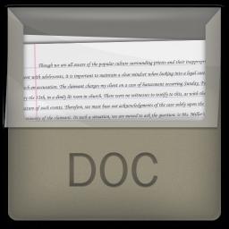 ドキュメントフォルダアイコン Ico Png Icns 無料のアイコンをダウンロード