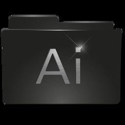 フォルダadobe Aiアイコン Ico Png Icns 無料のアイコンをダウンロード