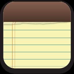 Notes Icons 無料のアイコンをダウンロード