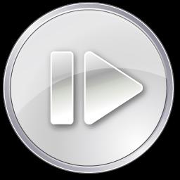 ステップフォワード無効アイコン Ico Png Icns 無料のアイコンをダウンロード