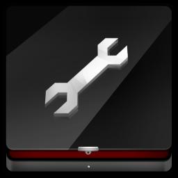 ツールフォルダアイコン Ico Png Icns 無料のアイコンをダウンロード