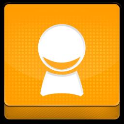 ユーザーフォルダアイコン Ico Png Icns 無料のアイコンをダウンロード