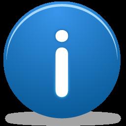 情報アイコン Ico Png Icns 無料のアイコンをダウンロード