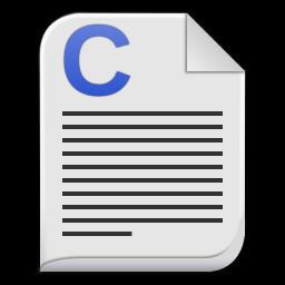 テキストx Cアイコン Ico Png Icns 無料のアイコンをダウンロード